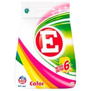 E Color Proszek do prania 2,8 kg (40 prań)