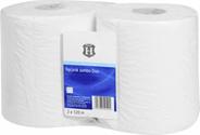 H-Line Jumbo Duo Ręcznik wielofunkcyjny 2-warstwowy
