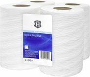 H-Line Midi Duo Ręcznik papierowy wielofunkcyjny