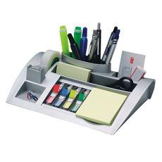 3M Podajnik biurkowy w zestawie z bloczkiem samoprzylepnym