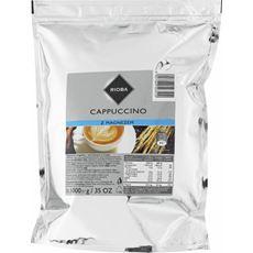 Rioba Cappuccino z magnezem 1000 g