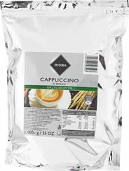 Rioba Cappuccino o smaku orzechowym 1000 g