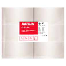 Katrin Classic Gigant S2 Papier toaletowy 6 rolek