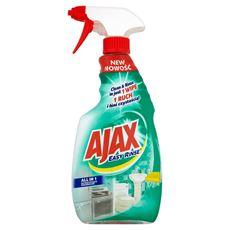 Ajax Easy Rinse do wszystkich powierzchni Środek czyszczący 500 ml
