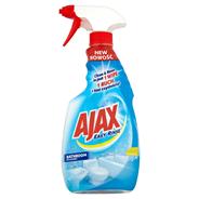 Ajax Easy Rinse do łazienki Środek czyszczący 500 ml
