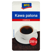 Aro Kawa palona mielona 250 g