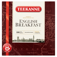 Teekanne English Breakfast Mieszanka herbat czarnych 175 g (100 x 1,75 g)