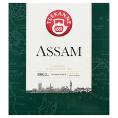 Teekanne Assam Mieszanka herbat czarnych 175 g (100 x 1,75 g)