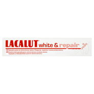 Lacalut White & repair Pasta do zębów 75 ml