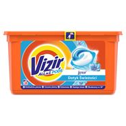 Vizir Touch Of Lenor Freshness Kapsułki do prania, 38prań