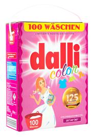 Dalli Proszek do prania 6,5 kg 100 prań