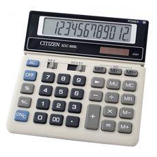 Citizen SDC-868L Kalkulator biurowy