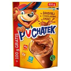 Puchatek Napój kakaowy instant 500 g