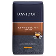 Davidoff Espresso 57 Kawa palona ziarnista 500 g