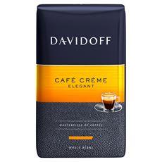 Davidoff Café Crème Kawa palona ziarnista 500 g