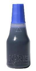 Noris 110S Tusz wodny do znakowania papieru niebieski