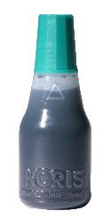 Noris 110S Tusz wodny do znakowania papieru zielony