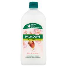 Palmolive Naturals Delikatna pielęgnacja Mydło w płynie do rąk Zapas 750 ml