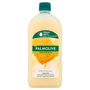 Palmolive Naturals Rozkosz odżywiania Mydło w płynie do rąk Zapas 750 ml