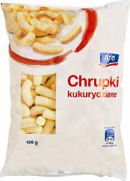 Aro Chrupki kukurydziane 100 g 9 sztuk