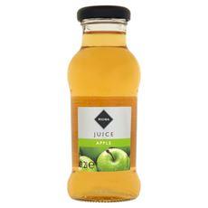Rioba Sok jabłkowy 0,2 l 24 sztuki
