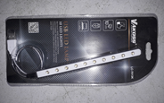 Vakoss lampka LED USB LC-7013