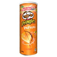 Pringles Chipsy papryka 165 g