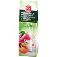 Fine Life odświeżacz powietrza brzoskwiniowo-jabłkowy