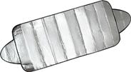 Zasłonka aluminiowa 200 X 70 cm lato/zima