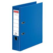 Herlitz max.file Segregator niebieski A4 80 mm
