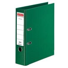 Herlitz max.file Segregator zielony A4 80 mm