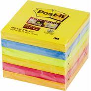 Post-it Super Sticky Karteczki sampoprzylepne 90 karteczek 76x76 mm