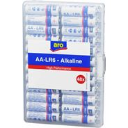 ARO Bateria LR6 48 szt
