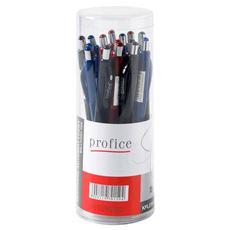 Profice Długopis niebieski 15 sztuk