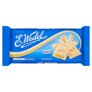 E. Wedel Czekolada biała 90 g
