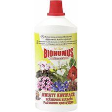 Biohumus extra kwiaty kwitnące 1 l