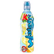 Kubuś Waterrr o smaku cytryny Napój 500 ml 12 sztuk