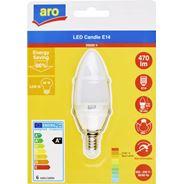 Aro żarówka LED świeczka E14 5,5W