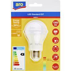 Aro żarówka LED CLA. A60 E27 11,6/10,5W