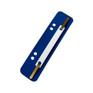 Esselte Mechanizm skoroszytowy niebieski 100 sztuk