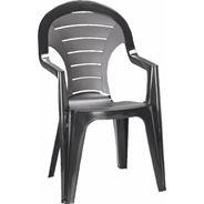 Krzesło Bonaire czarne