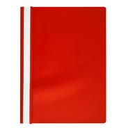 Sigma Skoroszyt czerwony A4 25 sztuk