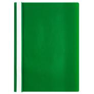 Sigma Skoroszyt zielony A4 25 sztuk