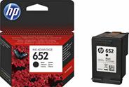 HP wkład atramentowy Ink Advange 652 czarny