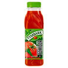 Tymbark Pikantny pomidor Sok 100% 300 ml 12 sztuk