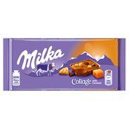 Milka Collage Wyrób cukierniczy 93 g