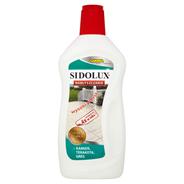 Sidolux Nabłyszczanie Środek do ochrony i nabłyszczania kamienia terakoty i gresu 500 ml