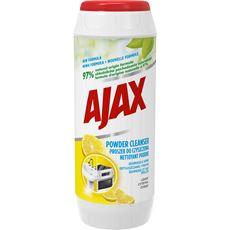 Ajax Świeżość cytryny Proszek do czyszczenia 450 g