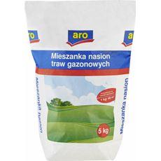 Aro Mieszanka nasion traw gazonowych 5 kg