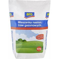 Aro Mieszanka nasion traw gazonowych 10 kg